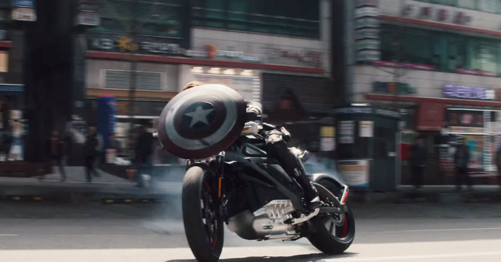Pin By Dev On Supercars And Bikes With Images Avengers Harley Electric Bike