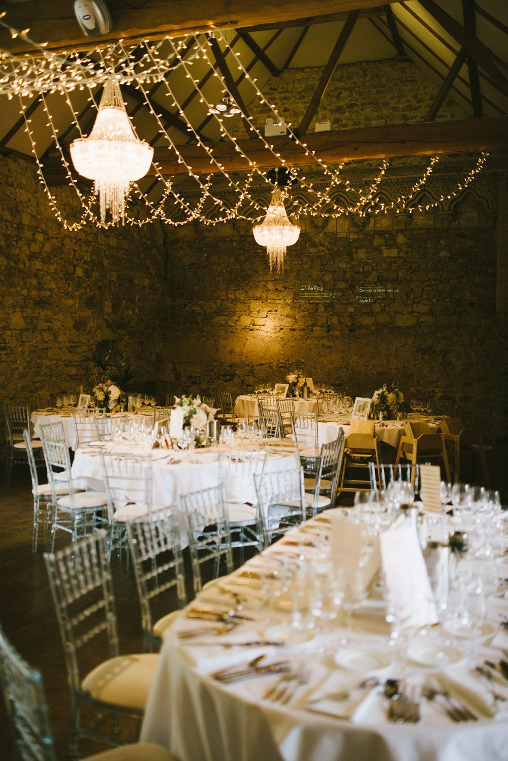 Classic Wedding at Notley Abbey Buckinghamshire with Lace Maggie ...