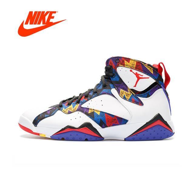 853768433046a7 Nike Men Air Jordan 7 Retro  Sweater  http   tabathas-stuff