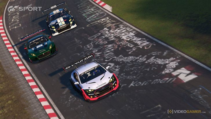 Sony cancelling digital pre-orders for Gran Turismo Sport  Report