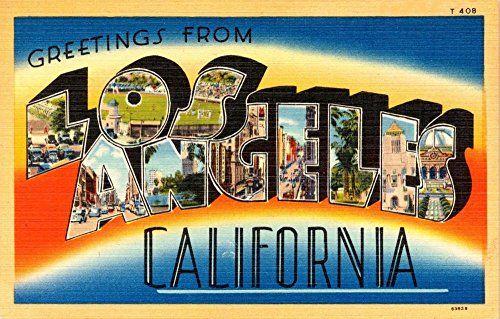 'Greetings From Los Angeles, California' - Wonderful A4 G... https://www.amazon.co.uk/dp/B01HW8KPMU/ref=cm_sw_r_pi_dp_XRrExb98ENVHR