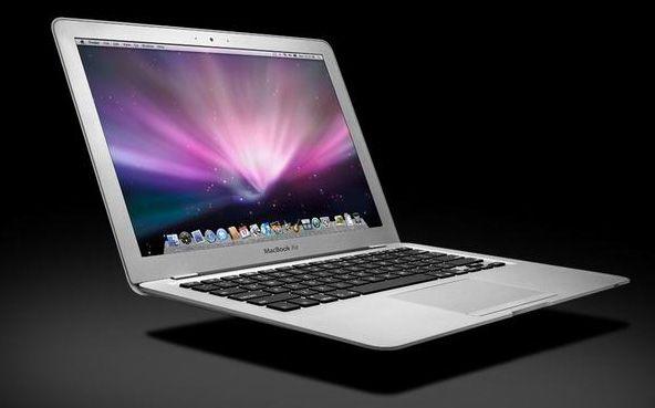 The Evolution Of Apple Design Between 1977 2008 Macbook Air Laptop Apple Computer Apple Macbook Air