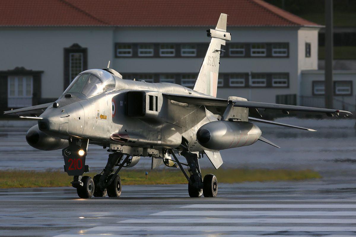 Sepecat (Hindustan) Jaguar IS India Air Force