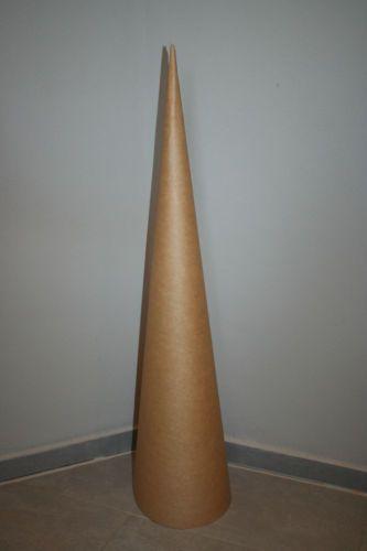 details zu superstabiler rohling rund schult te 80 90 100 cm gesamt 135 cm superstabil. Black Bedroom Furniture Sets. Home Design Ideas