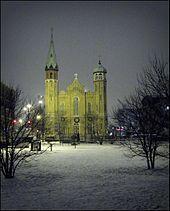 Old St. Patrick's Church (Chicago, Illinois) - Wikipedia, the free encyclopedia