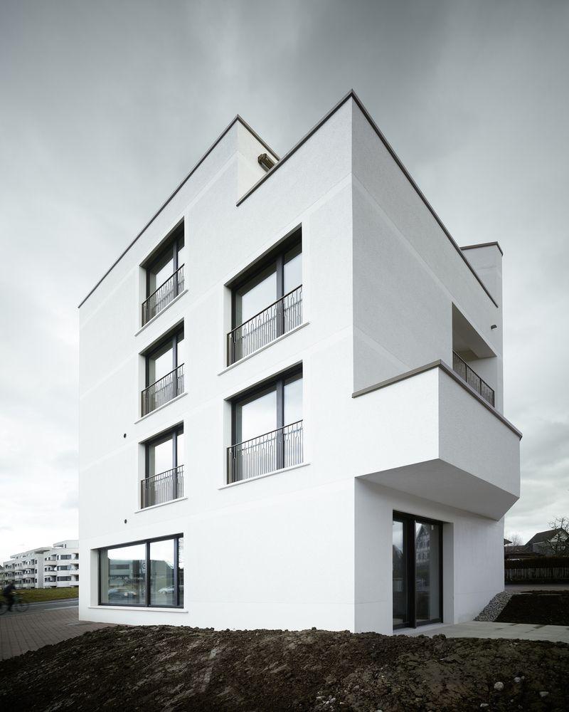 Wohnidee Cham gallery of neubau mehrfamilienhaus cham ida 6 galleries