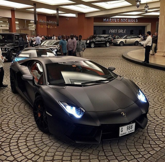 SuperCars #expensivecars
