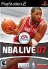 NBA Live 07 ps2 cheats