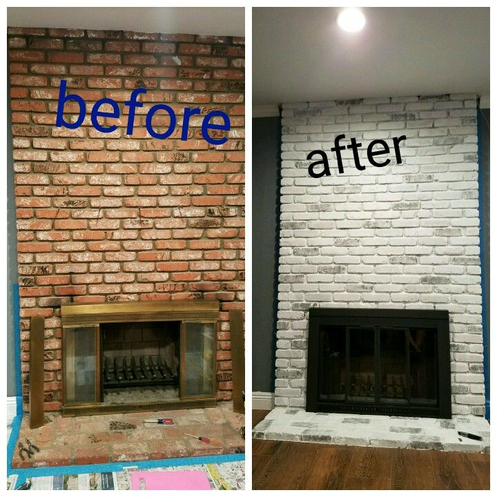 We Used Behr Masonry Paint Watered It Down A Little And The Dark Gray Was Left Over Magnetic Had From Wall