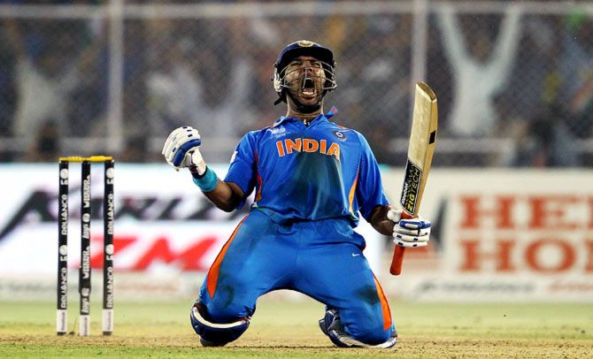 The 11 World Cup winners we will miss in 2015 - Rediff.com Cricket