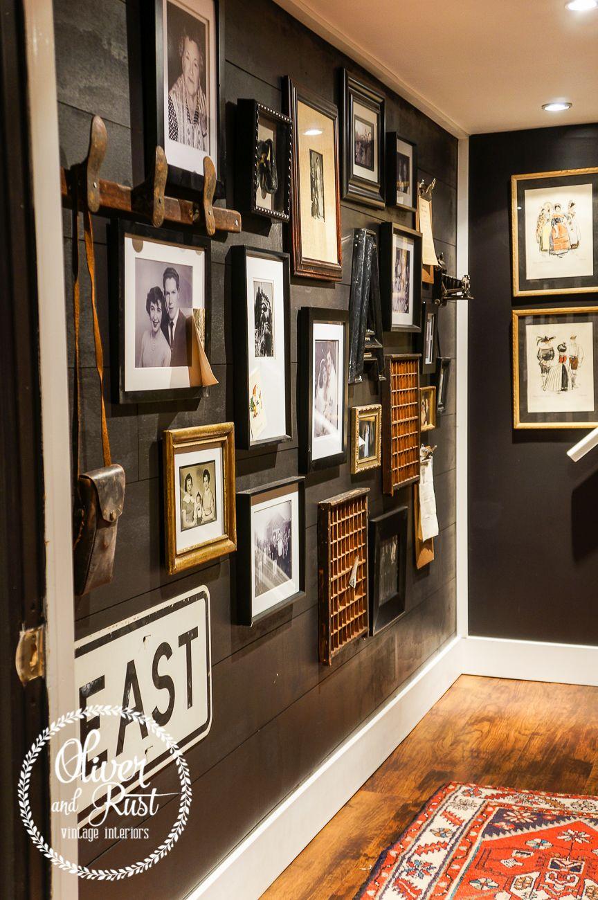 Hall 2 Jpg 864 1 300 Pixels Gallery Wall Decor Home Decor
