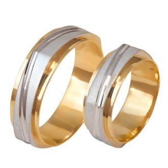 Wedding Rings TS-24