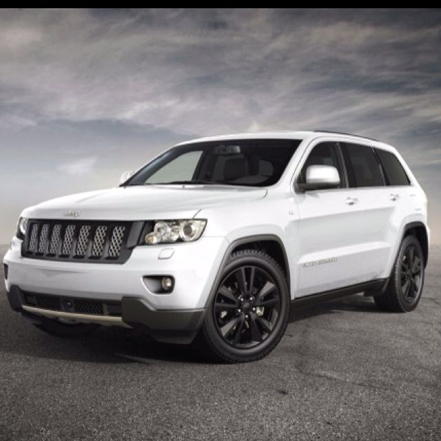 New Jeep Grand Cherokee Sport Used Car Buying Jeep Grand Cherokee 2012 Jeep Grand Cherokee Sport White Jeep Grand Cherokee