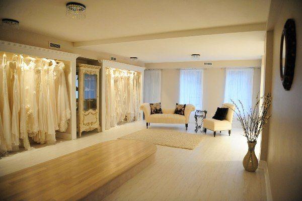 Cheap Wedding Gowns Toronto: Bridal Interior Design - Google Search