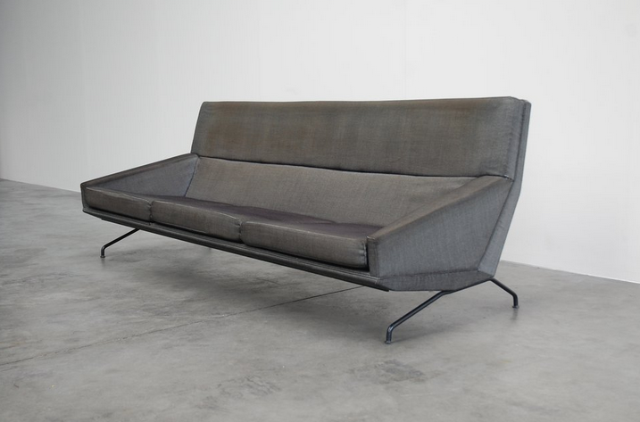 George Van Rijk Beaufort Sofa Seating Möbel Furniture Möbel Furniture