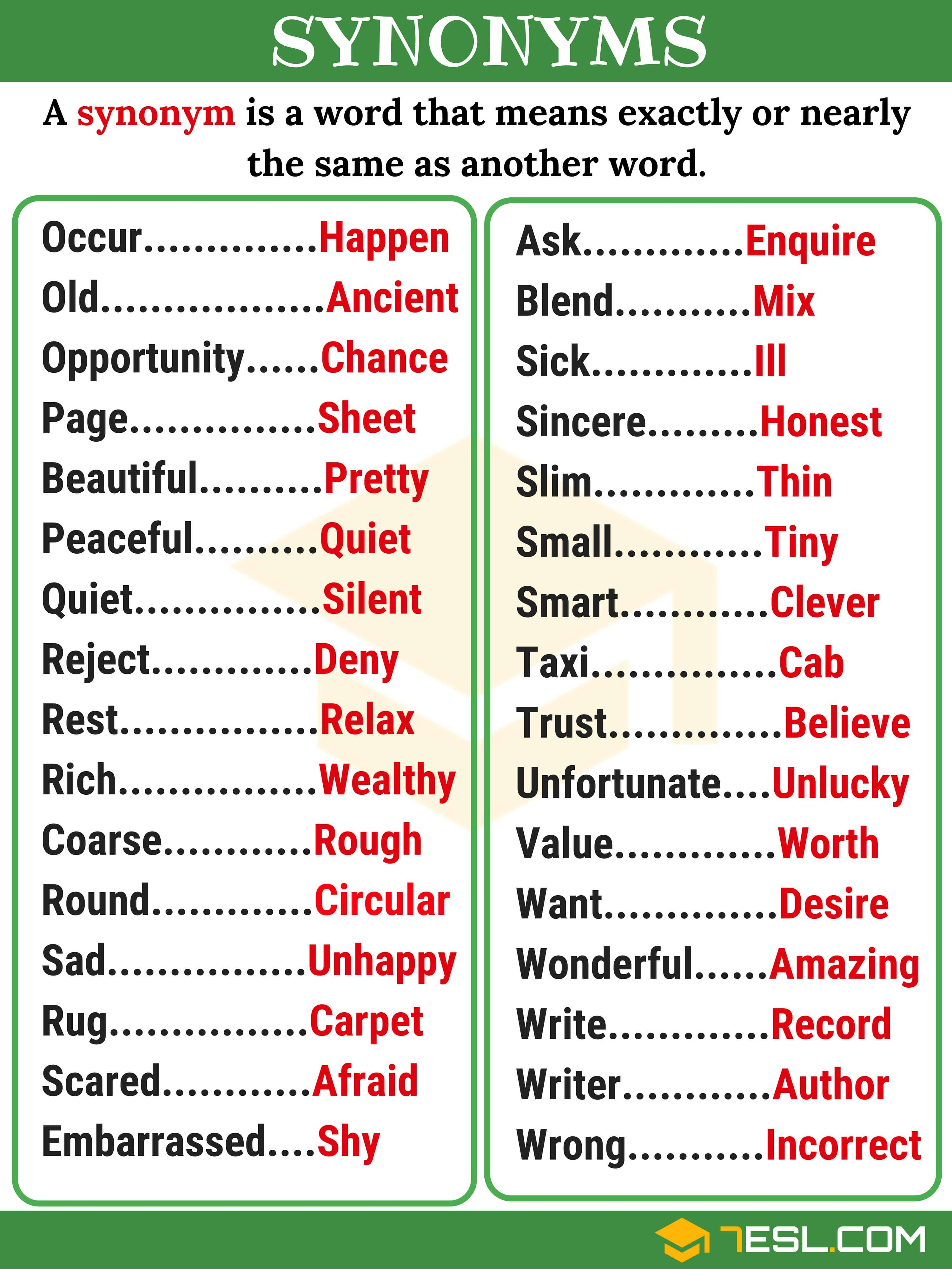 Another Word For To Do List New List Of 250 Synonyms In English From Az With Examples  English .