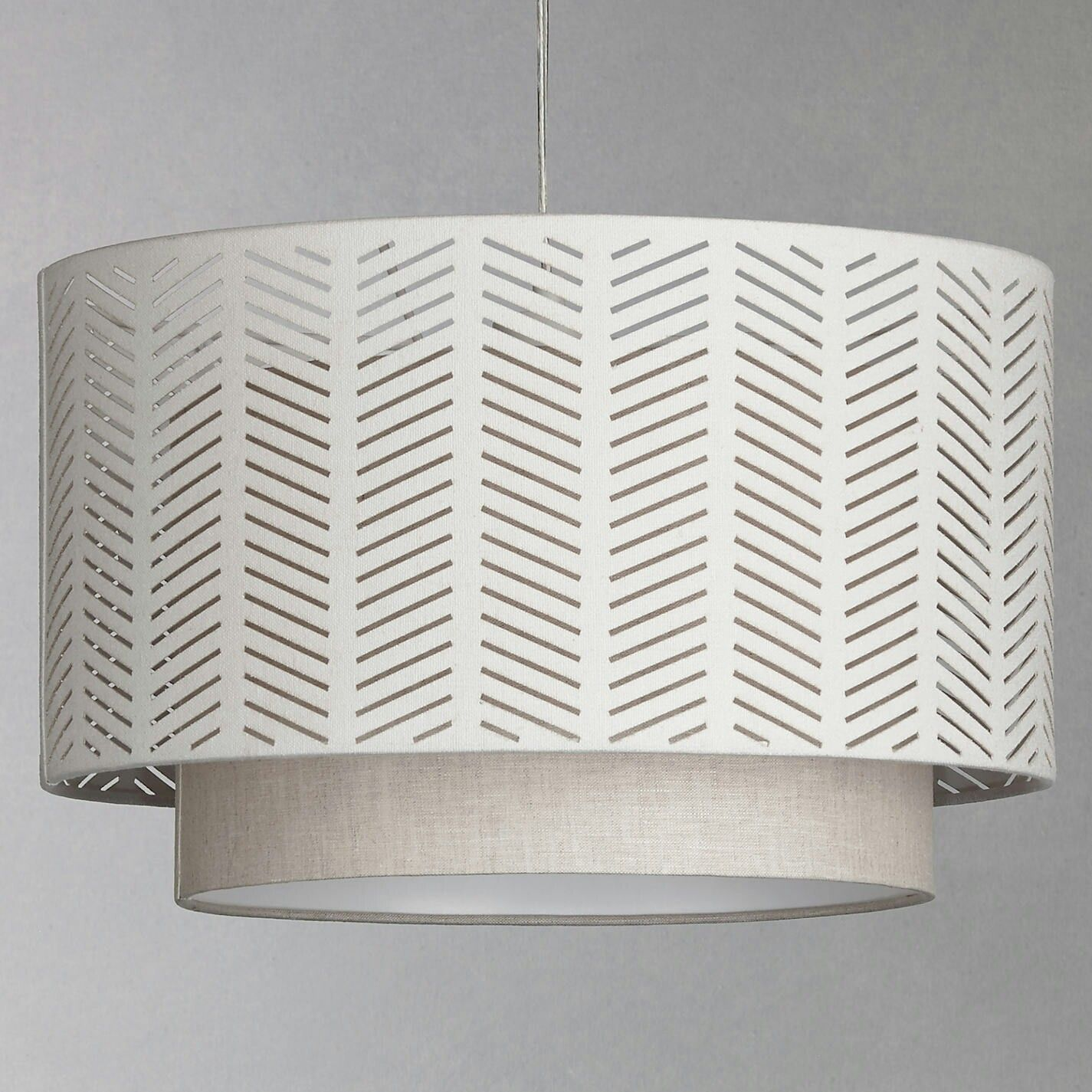 John Lewis breeze light shade | Ceiling lamp shades, Lamp ...