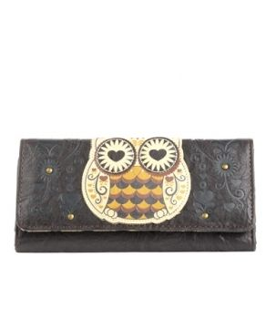 6a095d0bd9ae Loungefly Heart Owl Wallet | Loungefly at Vintage Religion, San ...