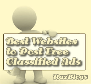 Best Websites to Post Free Classified Ads