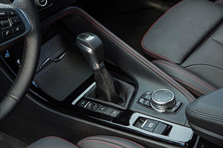 2016 Bmw X1 First Drive Bmw Bmw Interior Car Detailing