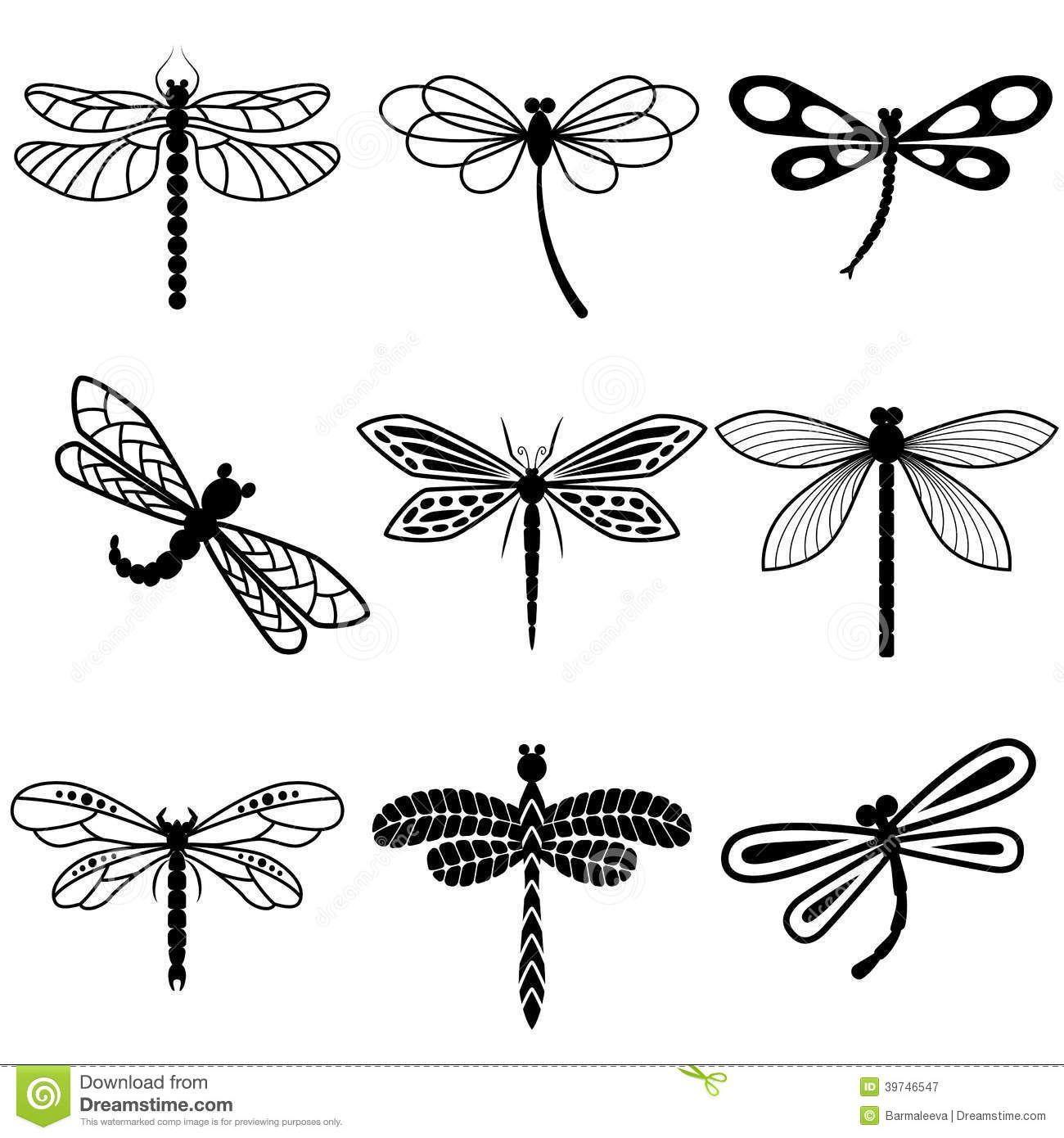 silueta secuencia vuelo libelula - Buscar con Google | Minions ...