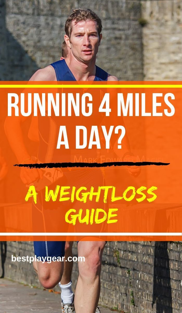 Photo of Is Running 4 miles a Day Healthy? Know This.