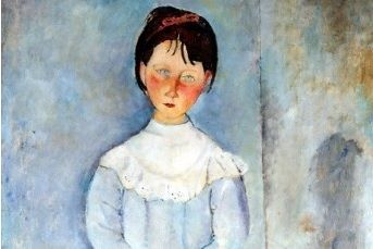 Nèurastenie n° 22  Modigliani