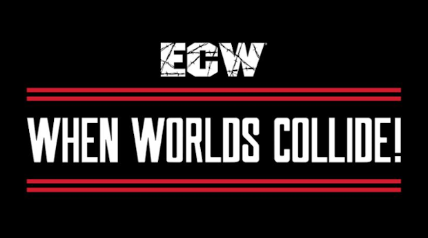 Pin By Chris Oakley On Ecw Extreme Championship Wrestling Ecw Wrestling Wrestling World