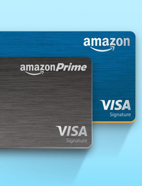 amazon prime rewards visa signature card student