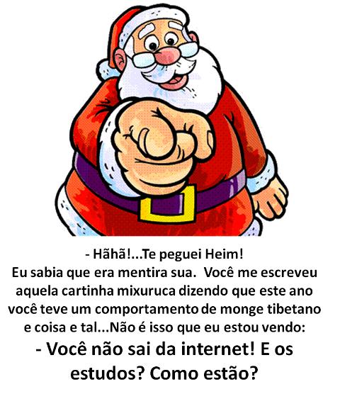 Frases De Natal Engraçadas Para Facebook