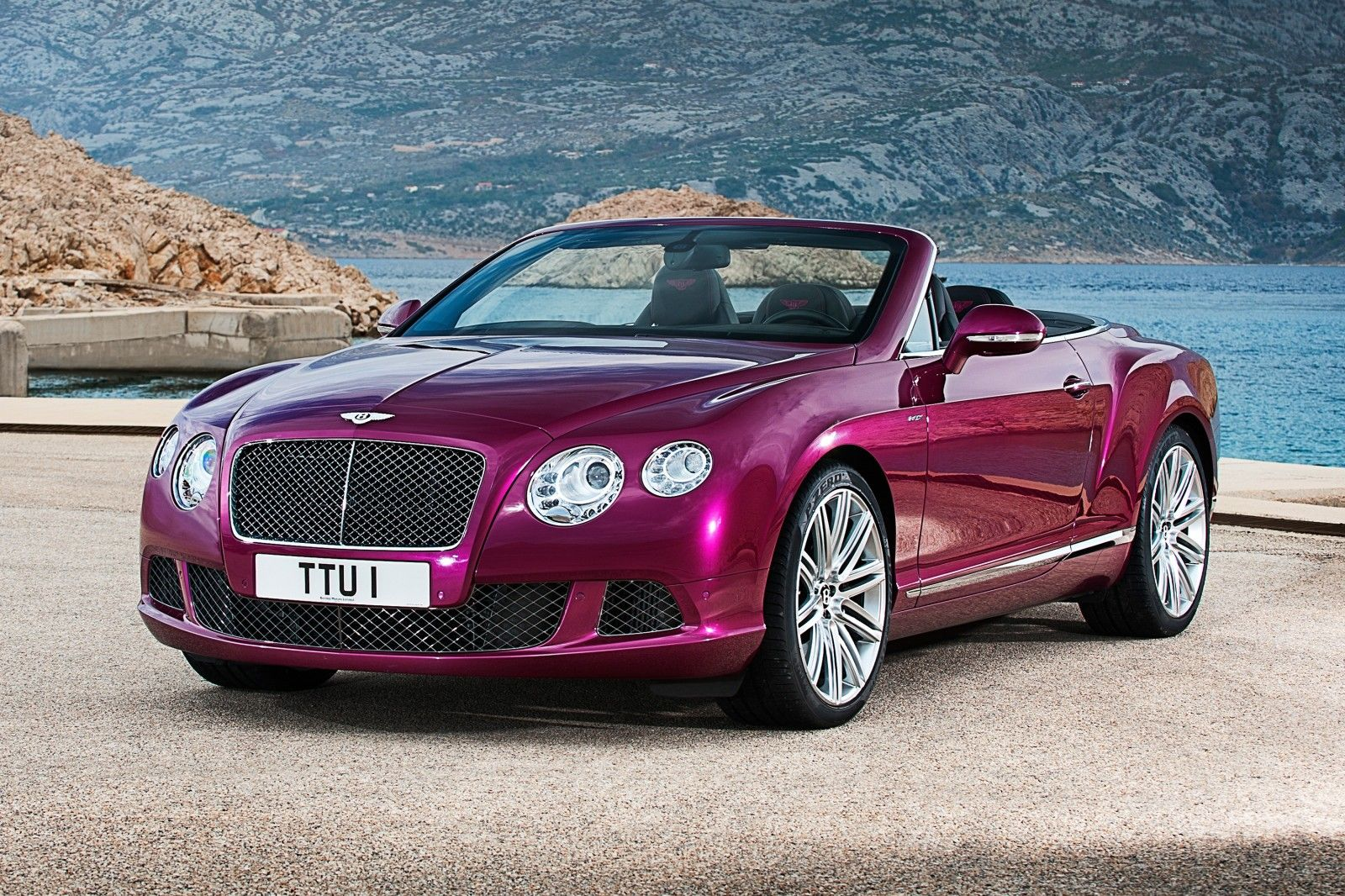 cost bentley barnato set for a light green production fresh new car sports of click here