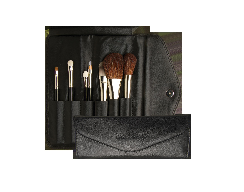da Vinci CLASSIC SET makeupbrushes handmade in germany