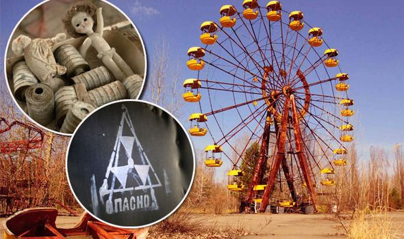 Chernobyl 30 years on: Is this the start of disaster tourism?
