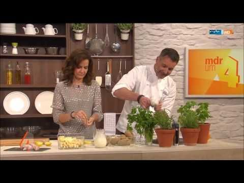 Christian Henzes Spezial-Sushi in der low-carb Variante - YouTube