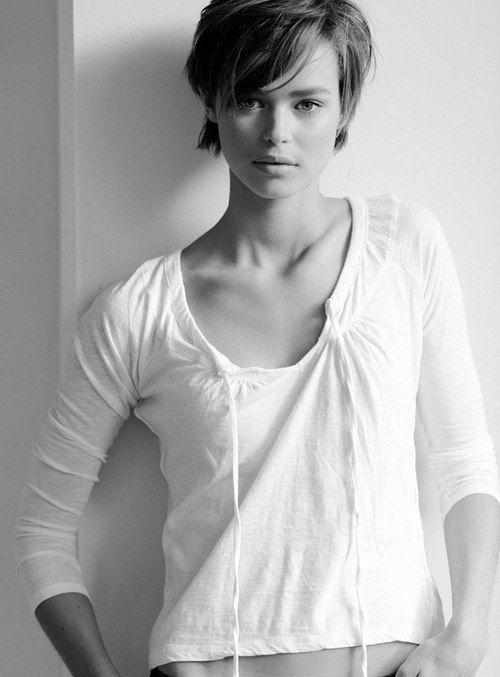 youtofindout:.Birgit Kos - the Fashion Spot