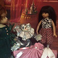 My Little Darlings - hiyadolly