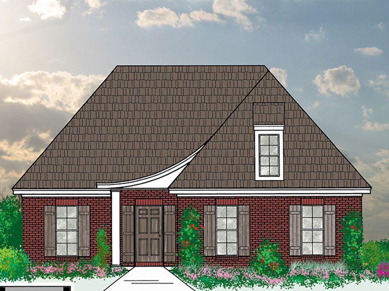 Pin On Big Lake House Plans