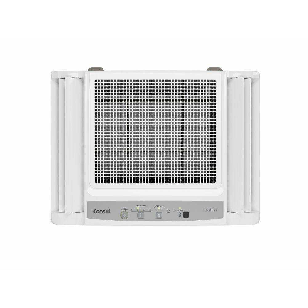 Ar Condicionado 10000 Btus Eletronico Consul Frio Ar