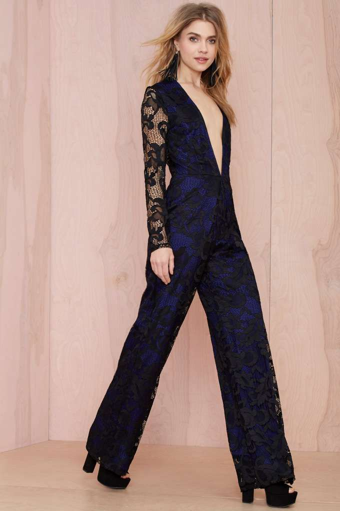Party Dressy Jumpsuits