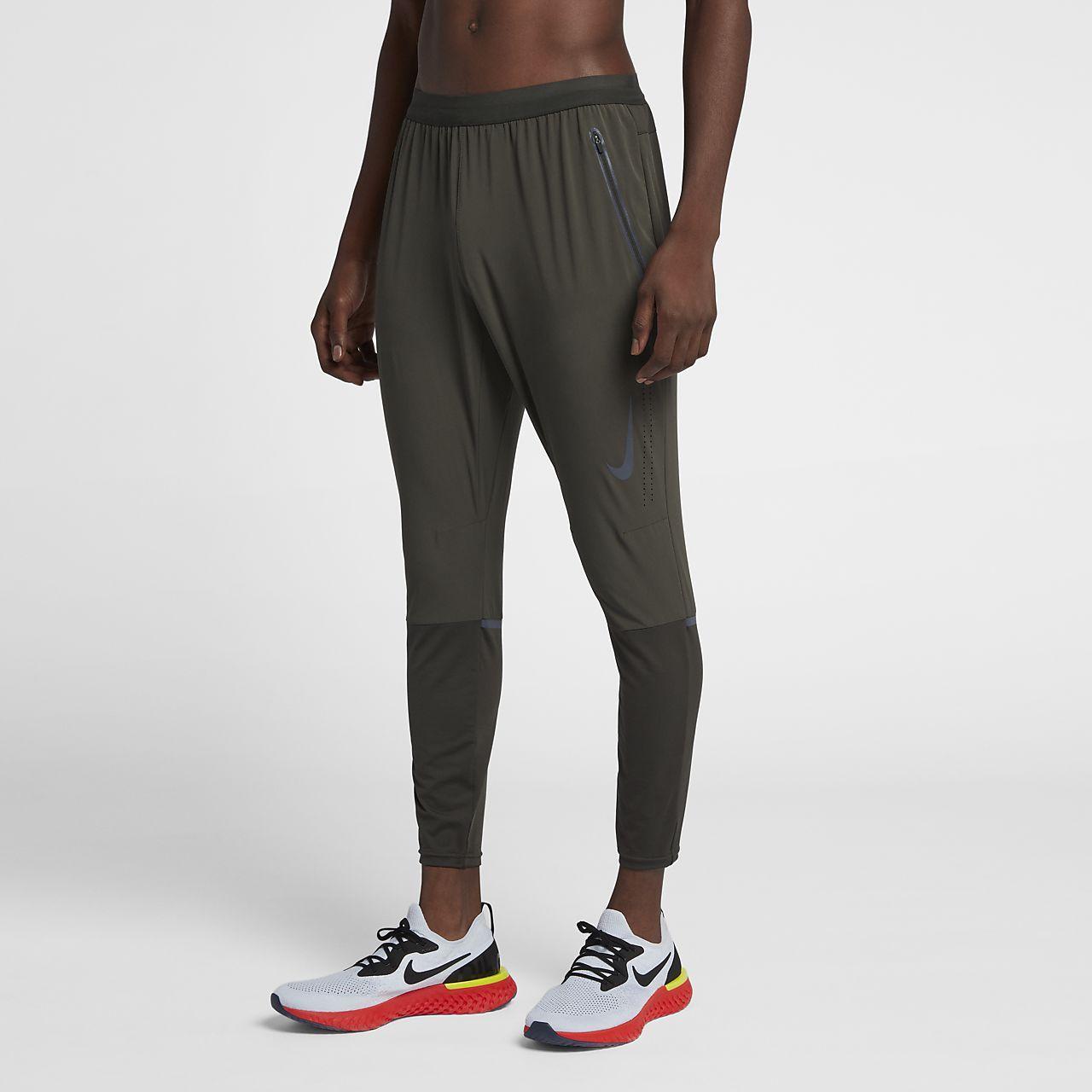 Pantaloni da running Nike Swift Uomo. IT
