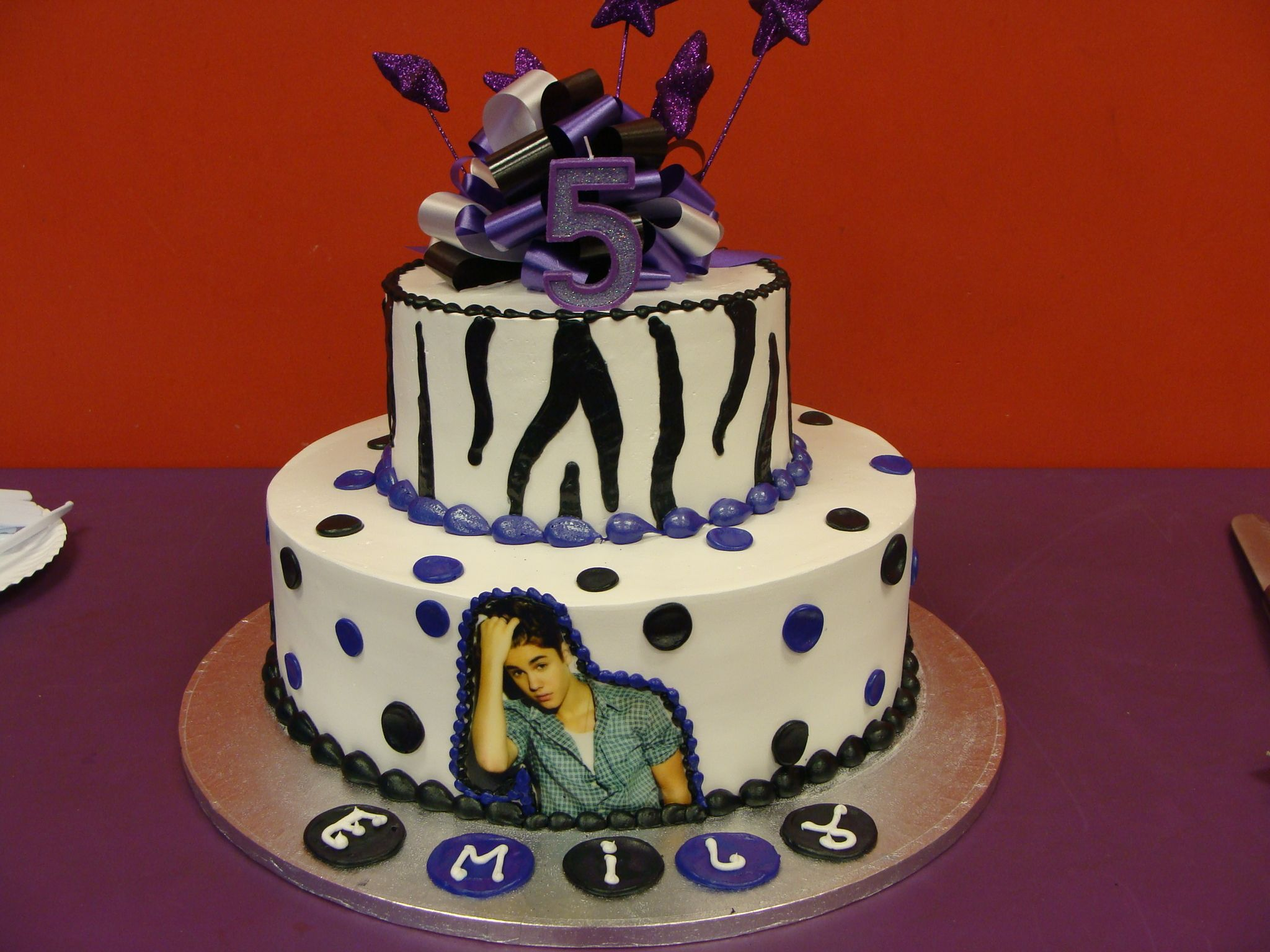 Jb Cake