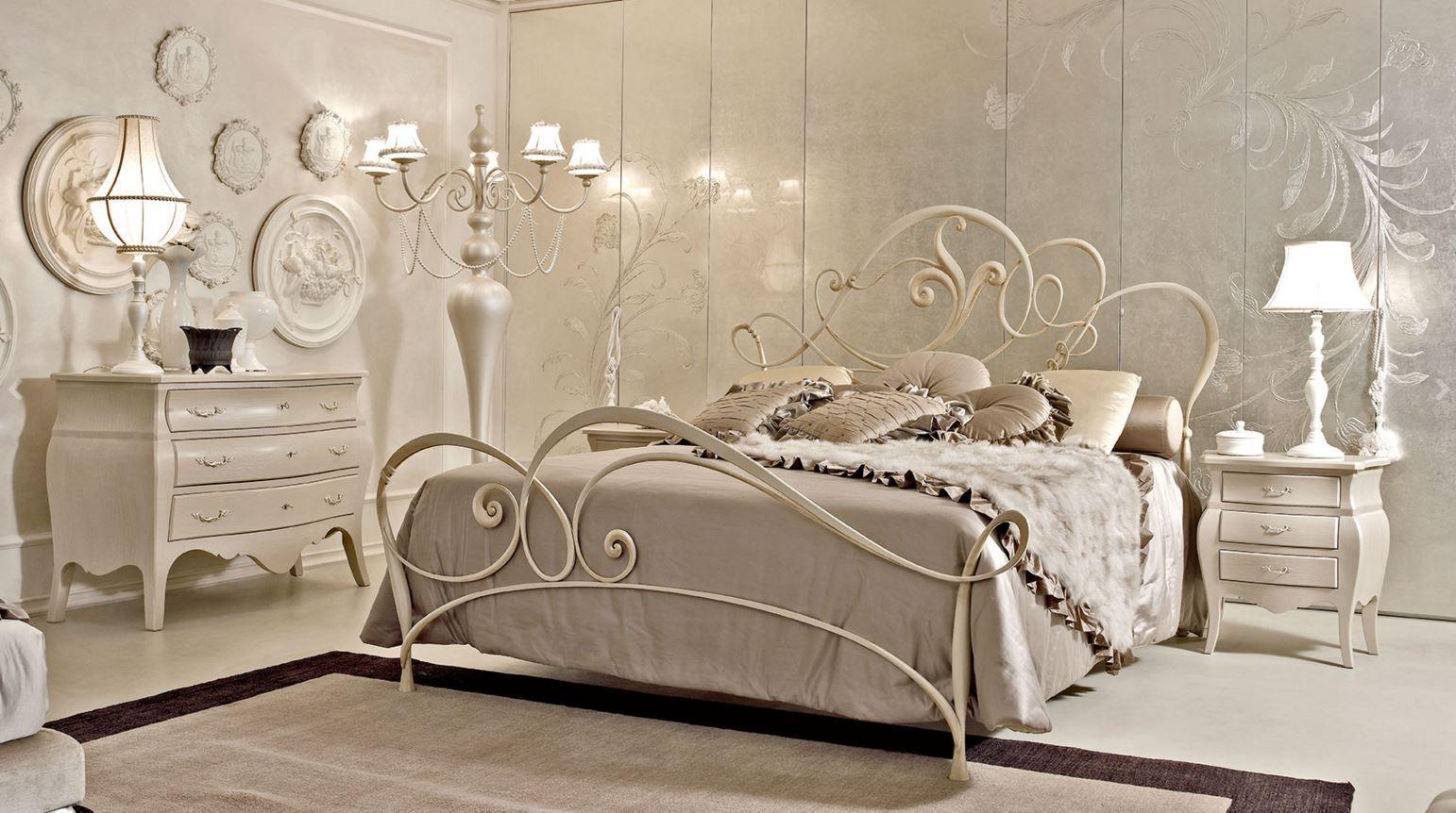 Arreda la tua camera da letto con mobili su misura e personalizzati ...