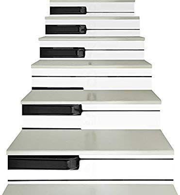 Best Amazon Com Yazi Backsplash Peel And Stick Stair Riser 400 x 300