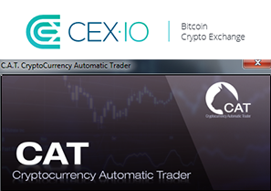 cat cryptocurrency automatic trader bot