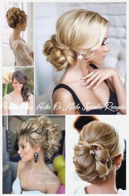 Banging peinados para la feria de abril 2021 Colección de tendencias de color de pelo - Siete Razones Por Las Que Debes Enamorarte De Peinados ...