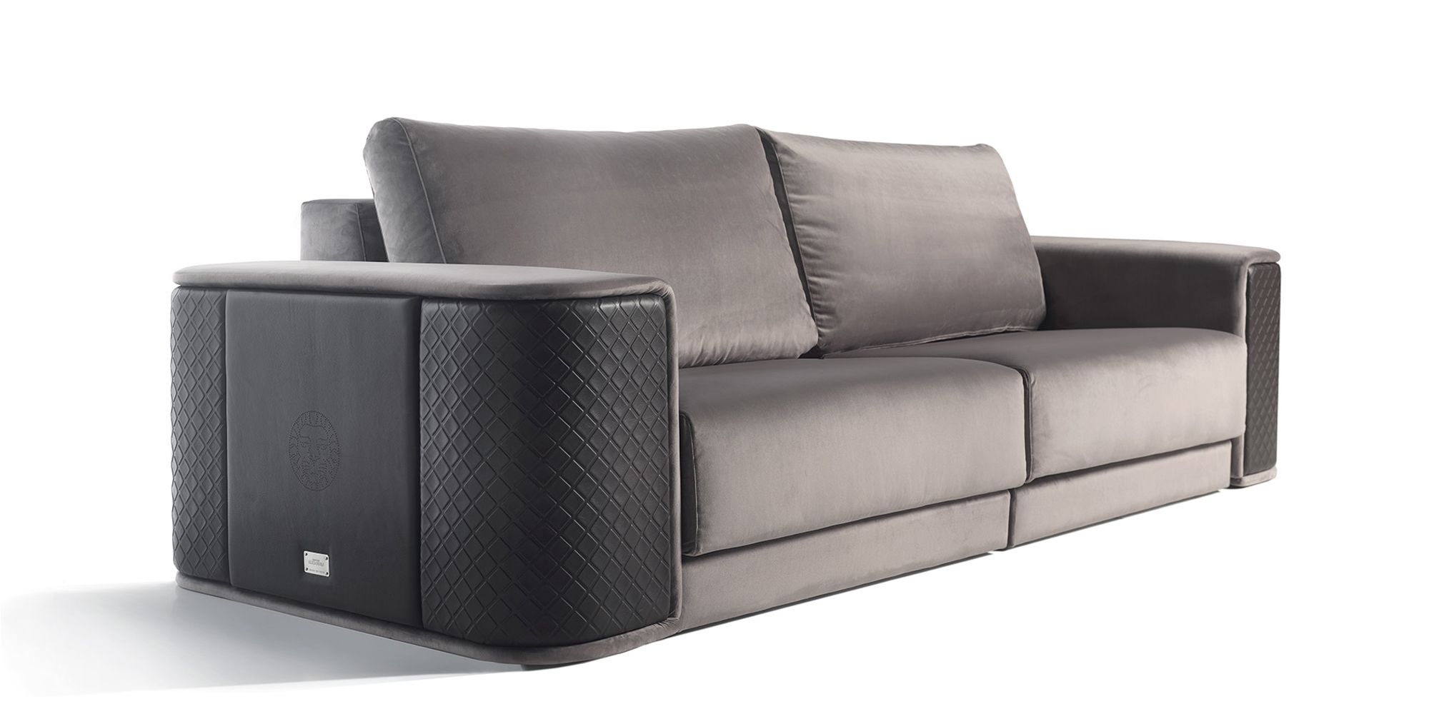 Super Yacht Sofa The Master Sofa Is Perfect For Yachts With Its  # Muebles Para Cevicheria