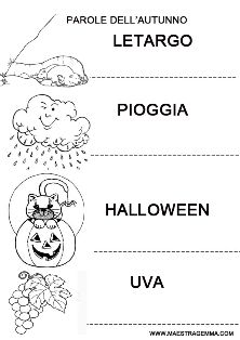 Pregrafismo maestra gemma psicologia scolastica autunno for Maestra gemma scuola dell infanzia