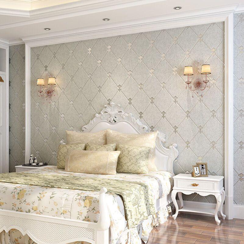 обои картинки для спальни