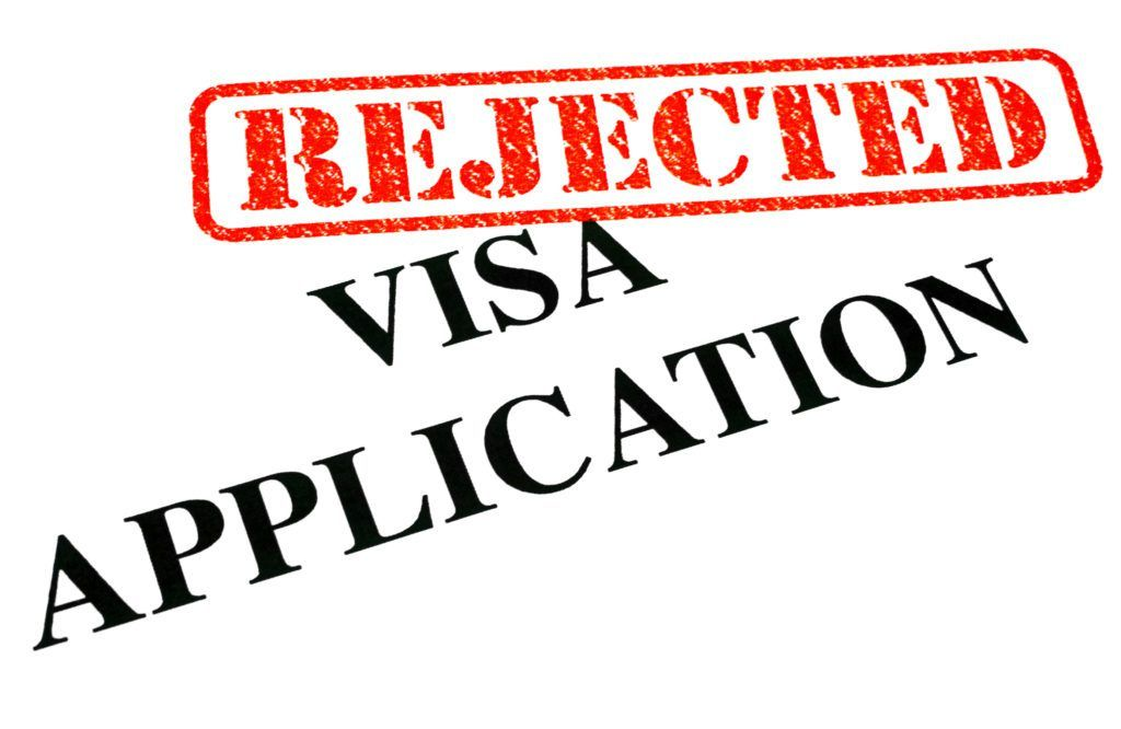 What Happens If My Immigration Application Is Denied Lawyer
