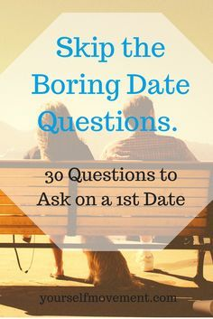 skip the boring 1st